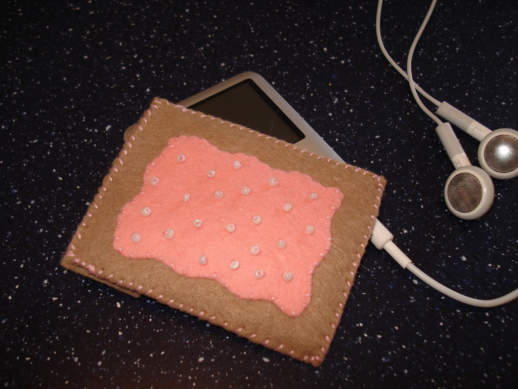 Handmade Pop-Tart