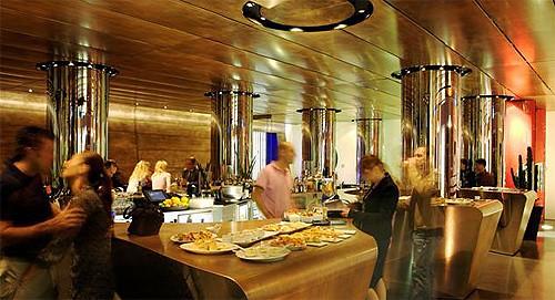 duoMo Hotel Rimini - Luxury Boutique Hotel in Rimini Italy. - Avantgarde superior, city hotel - Online reservation at special rates.