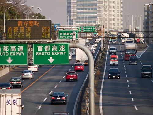 Tomei Highway