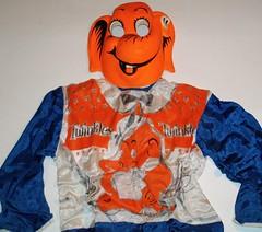 Twinkles Halloween Costume