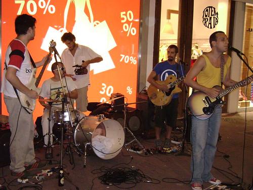 Binário - Dia da Rua - 28/02/08