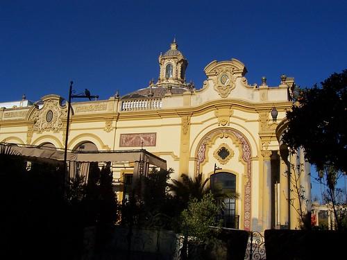 Teatro Lope de Vega_8