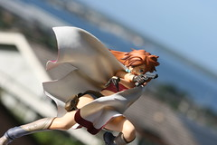 My baby shot me down (katsuboy) Tags: anime japan toys alter figures nadie bfigure elcazadordelabruja
