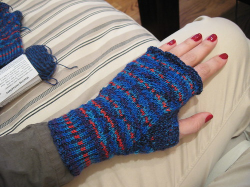 blocked handwarmer