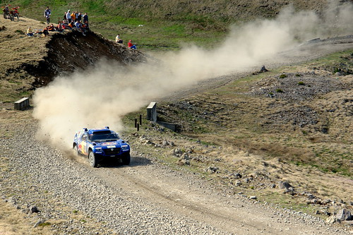 Central Europe Rally 2008