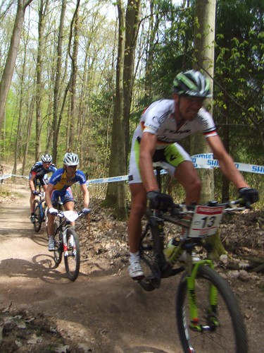 Offenburg World Cup: Sunday race day