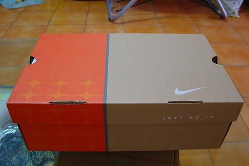 NIKE 我的新鞋-1