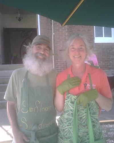 mr and Mrs asparagus.jpg