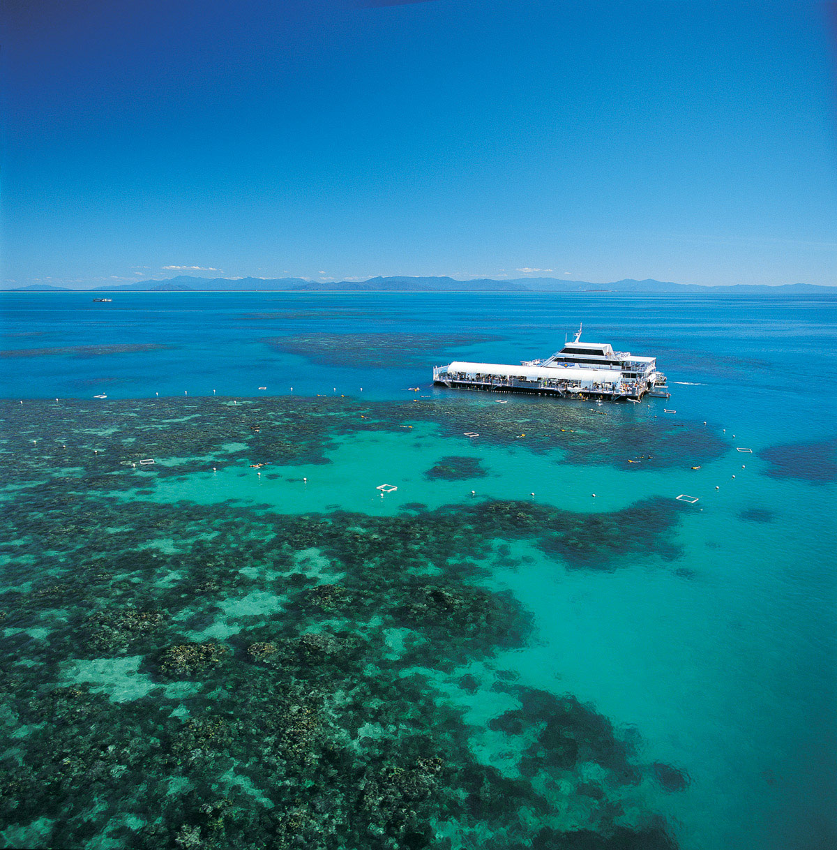 Cairns - Great Barrier Reef