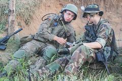 IMG_8352 (Osiedlowychemik) Tags: asg ca15 combatalert2015 dariawróbel