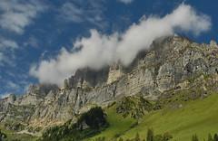 Col du Klausen 4 (Meinrad Périsset) Tags: paysage alpessuisses swissmountains alpes klausenpass switzerland suisse schweiz swizzera nikon nikond200 d200 nikkor nikonlens captureone10