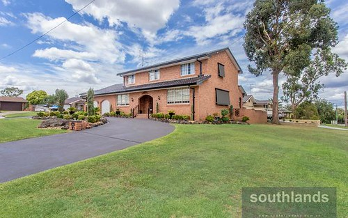 6 Becket Court, South Penrith NSW