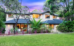 44 Mill Drive, North Rocks NSW