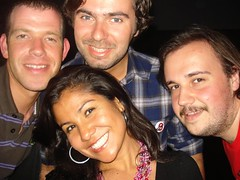 Canadian Heroes '09 (Christiaan Arthur Hemerik) Tags: canada london londonbridge canadianheroes theshunt