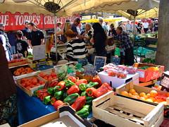 Canet Market (A4ANGHARAD) Tags: france markets canet fujifinepix s6500fd a4angharad macevans