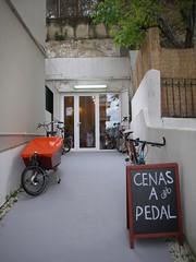 Ateliê da Cenas a Pedal