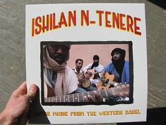 V/A - Ishilan N-Tenere LP - Mississippi Records