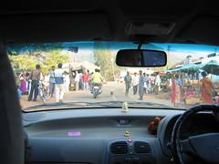 Road Side (william.jw) Tags: india vizag