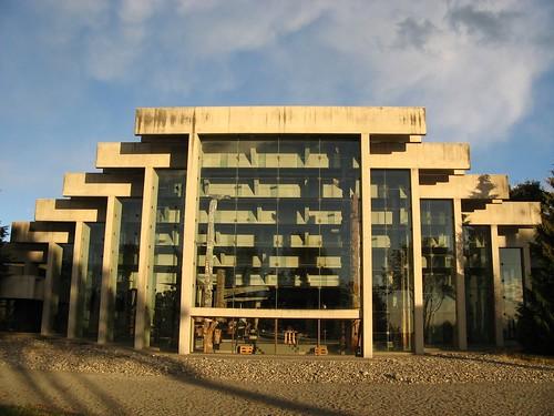 UBC Anthropology Museum IV
