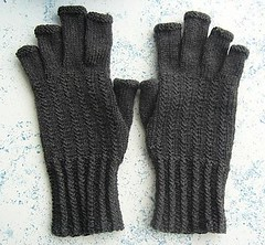 Charade Gloves