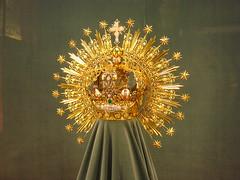 Museo Tesoro de la Basílica de la Macarena (ellamiranda) Tags: españa sevilla museo tesoro macarena basílica