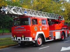 Solidez en las alturas (Upper Uhs) Tags: argentina truck fire escalera fires feuerwehr bomberos brandweer pompiers sanisidro escala bombeiros straz itfaiye sapeurspompiers bomberosvoluntarios camiÓn