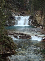 Johnston Canyon (nettie1) Tags: banff banffnationalpark johnstoncanyon