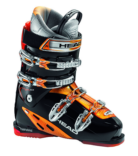 Head Edge 10 Ski Boots Ski Reviews