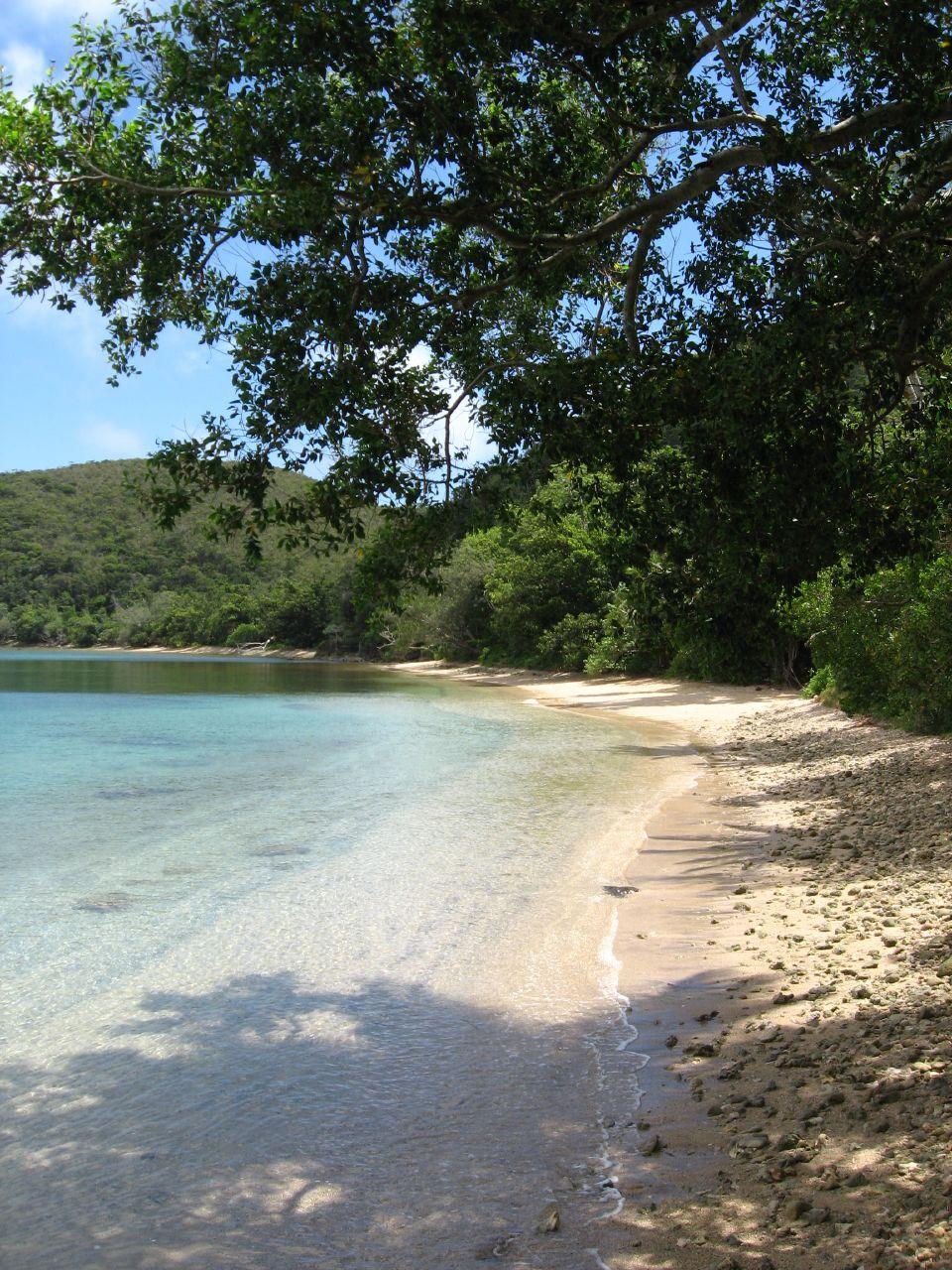 Baie de Kouakoué #4