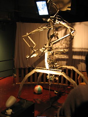 IMG_1727.JPG.jpg (NamlaK) Tags: art eeg seemen kalspelletich robotmachine exploratoium mastermindmachine