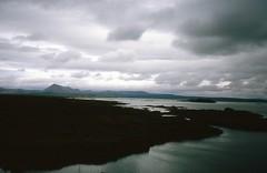 Myvatn Lake, Iceland (pive78) Tags: lake iceland myvatn