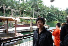 DSC_0739 (Jeff_Chung) Tags: xmas hk disneyland 2007