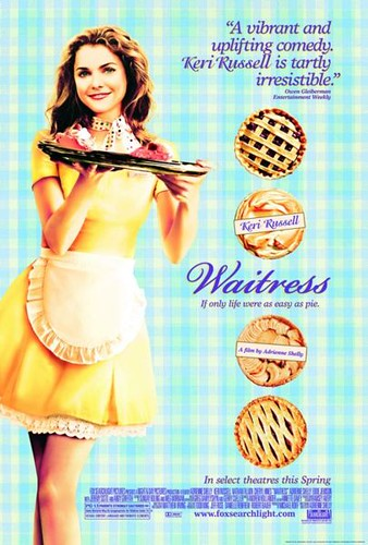Waitress (2007) theatrical