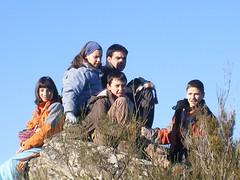 Montes Claros 097 - Ranger de marcha