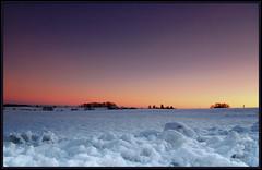 My.Landscapes.052 (root2) Tags: morning schnee trees sunset sky cloud snow tree field clouds d50 early nikon feld felder himmel wolke wolken wideangle handheld fields bernd bume sonnenaufgang morgen baum baeume frueh frh weitwinkel freihand postprocessing root2 nachbearbeitung sigma1770mmf2845