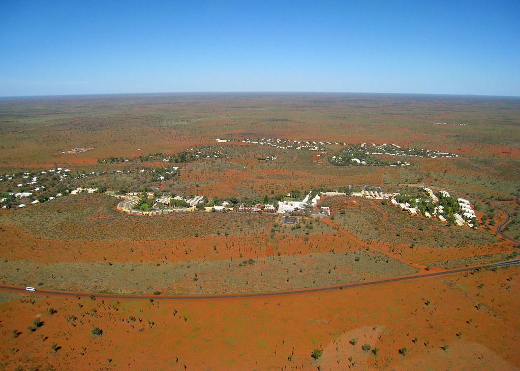 Yulara, NT, Australia