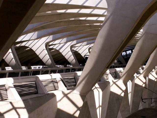 Calatrava # 2