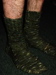 hubster socks