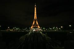 Eiffel Tower (Rodrigo Ono) Tags: paris france canon geotagged eos eiffeltower sigma explore champdemars 1020mm riverseine explored semedio rodrigoono