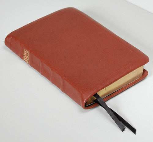 LeatherBibles.com ESV 1