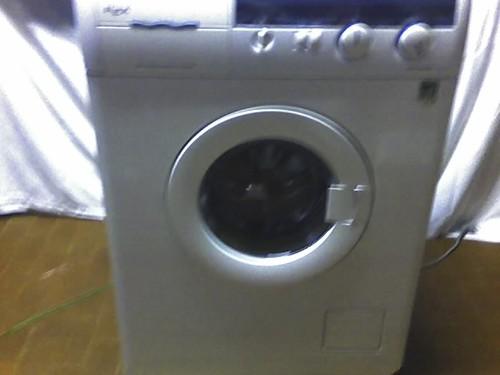 lavatrici zanussi