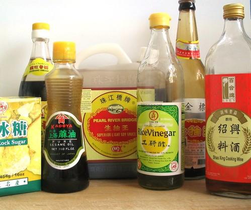 Chinese Pantry