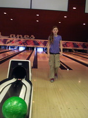 Missed It By That Much :) (Max & Mason) Tags: fun kid with bowling cheap thrills noschool pulaskiday maxmason