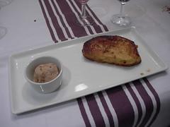 Huguette's French Toast, Le Bon Vivre, Toulouse, FR