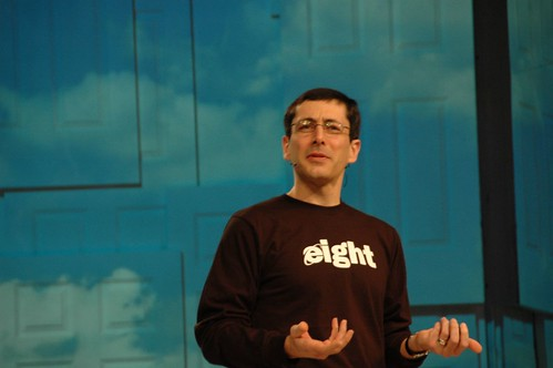 Dean Hachamovitch, Microsoft