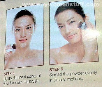 2342199225 8300187978 o How to Apply Mineral powder foundation