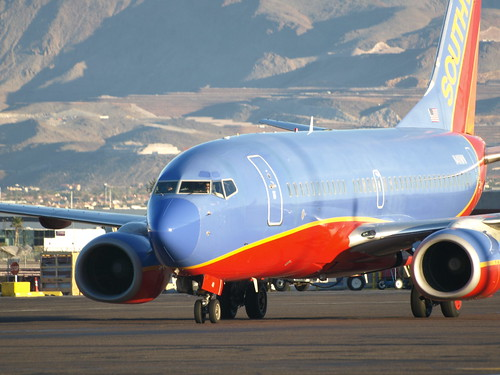 Southwest Airlines Books Better Profit
