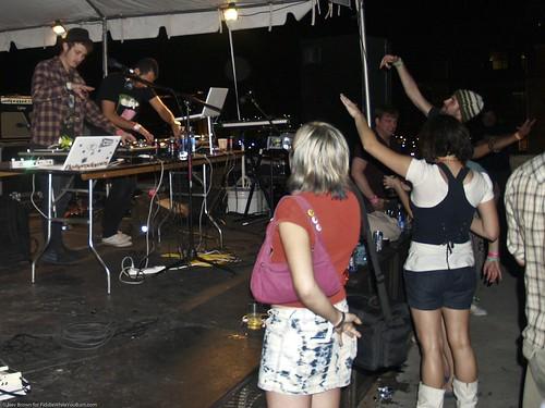 20080316 Flosstradamuss @ Texas Garage (2)