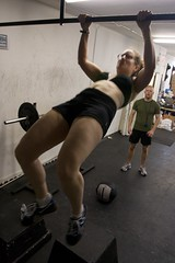 (Dan Reshef) Tags: nyc usa ny newyork fran 2008 wod march31 crossfit