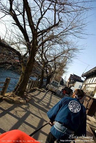日本飛驒高山